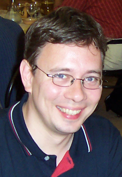 PD Dr. Jörg Rahnenführer